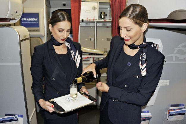 Ποδαρικό διεθνών απευθείας πτήσεων της Aegean από τη βάση της στην Κέρκυρα