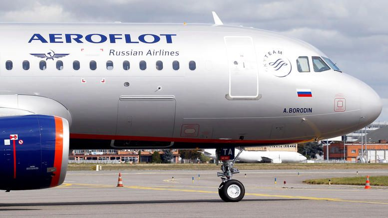Aeroflot increases number of flights between Moscow and Corfu