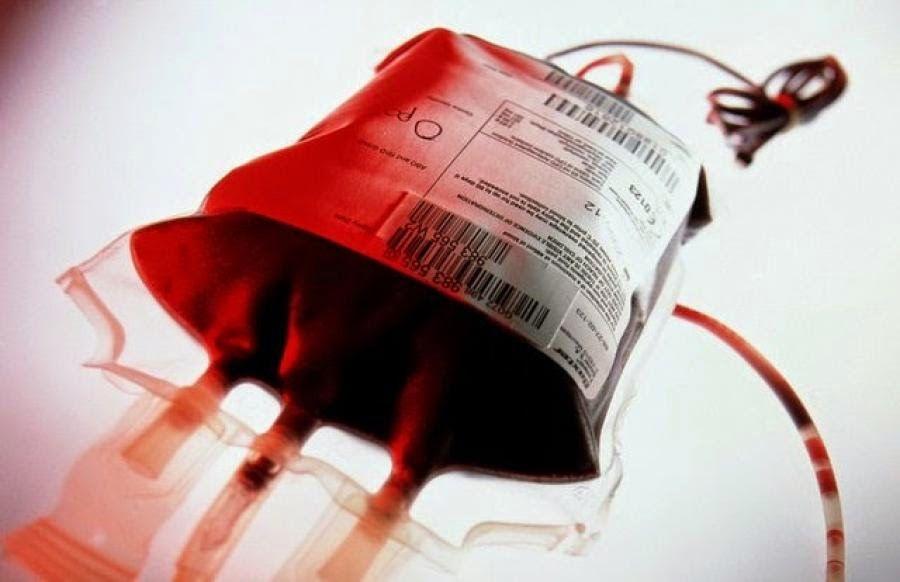 Εθελοντική Αιμοδοσία Δήμου Κεντρικής Κέρκυρας και Διαποντίων