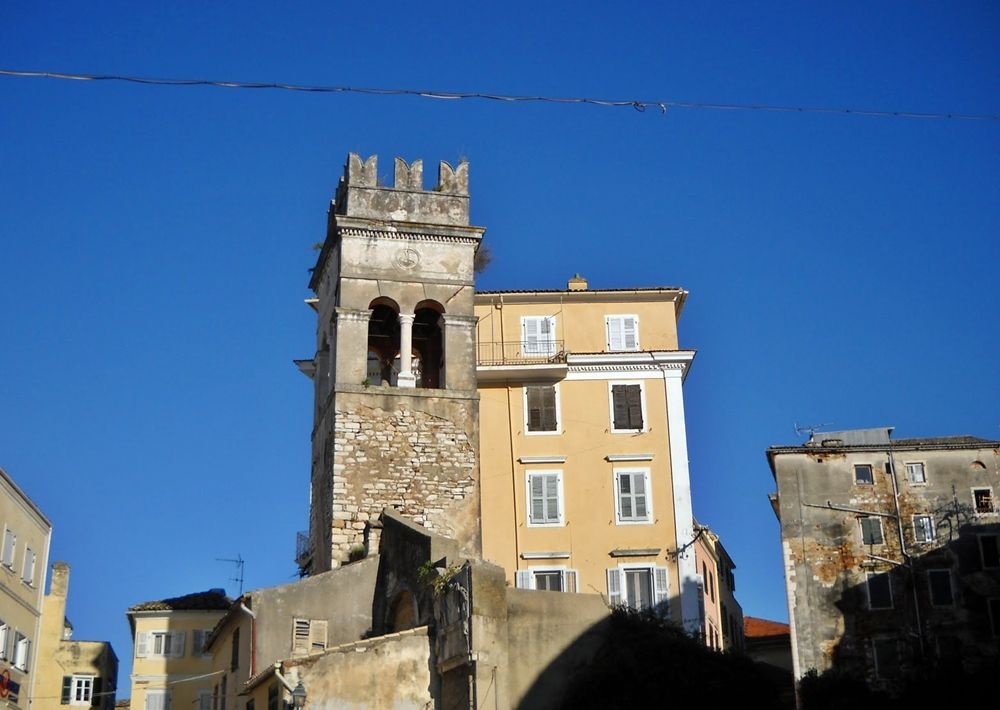 Restoration of Annunziata bell tower going ahead
