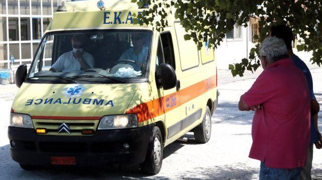 Φρίκη στο Αίγιο: Νεκρό βρέφος σε κάδο απορριμμάτων