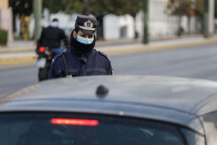 8 συλλήψεις στην Κέρκυρα από χθες έως σήμερα