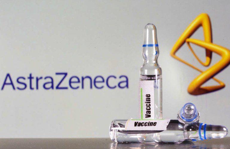 Αποτελεσματικότητα εμβολίου στο 70% ανακοίνωσε η AstraZeneca