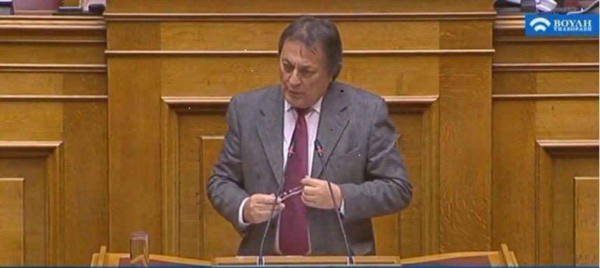 Αυλωνίτης - Νοτοπούλου φέρνουν στη Βουλή τη στήριξη του κλάδου των τουριστικών συνοδών