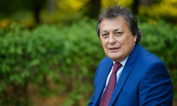 Αυλωνίτης για την αύξηση των αντικειμενικών αξιών των ακινήτων στην Κέρκυρα