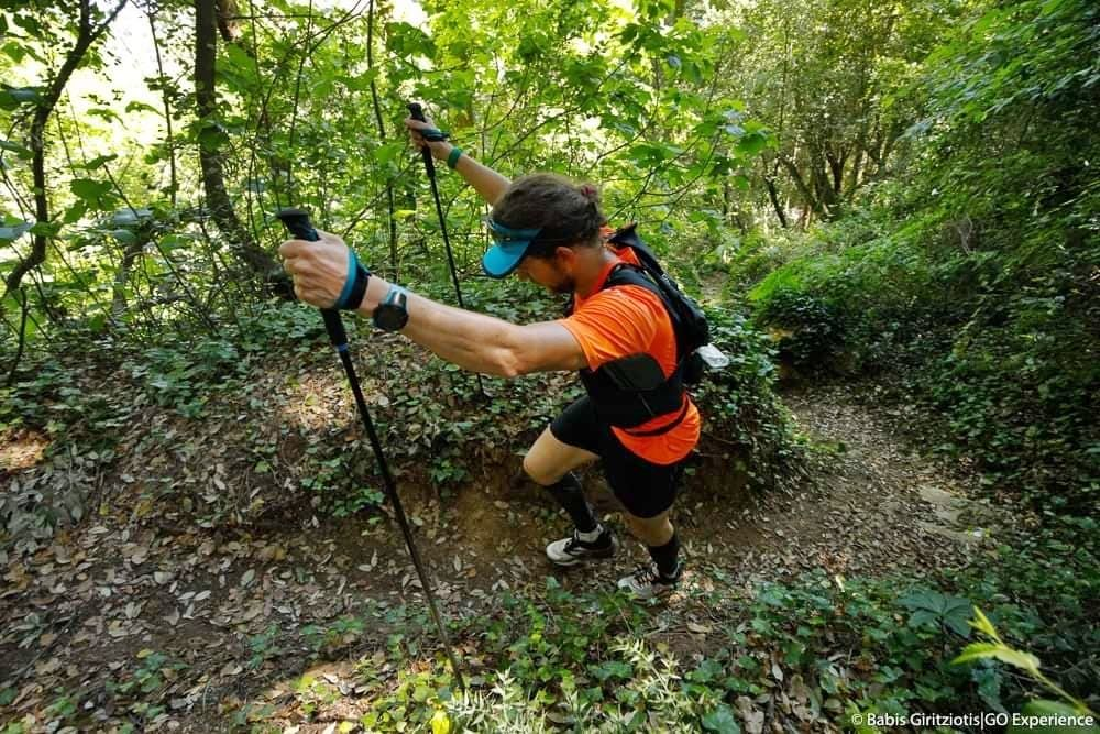 Corfu Mountain Ultra Trail: A special event with some great performances