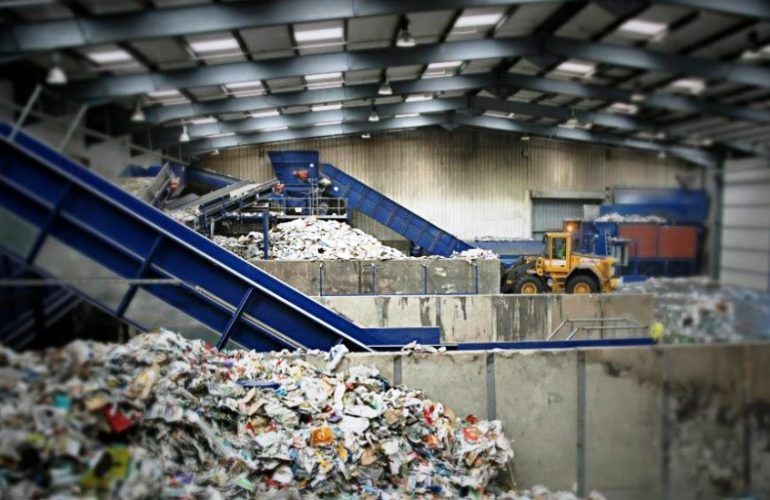 Νέα αναβολή για το εργοστάσιο της Κέρκυρας, ενώ ο χρόνος πιέζει