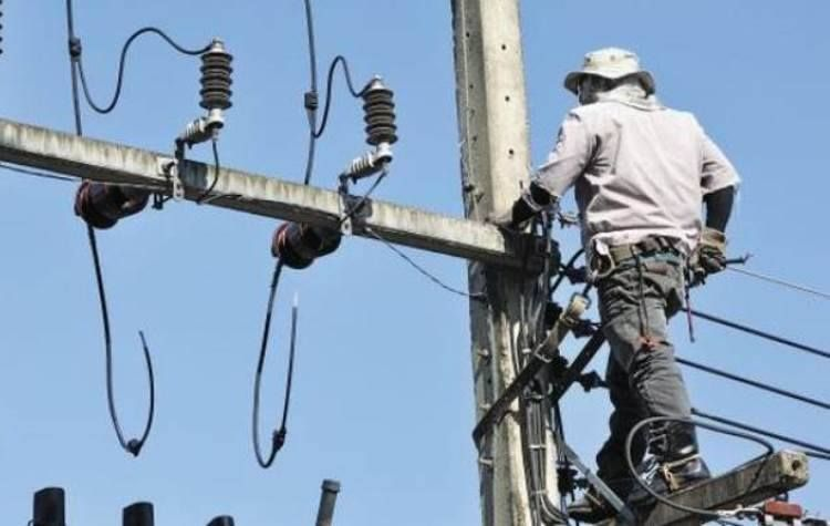 Power cuts 29 March