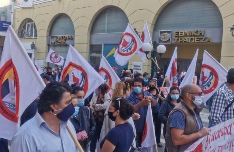 Νέο κάλεσμα του Συνδικάτου Ξενοδοχοϋπαλλήλων για συγκέντρωση