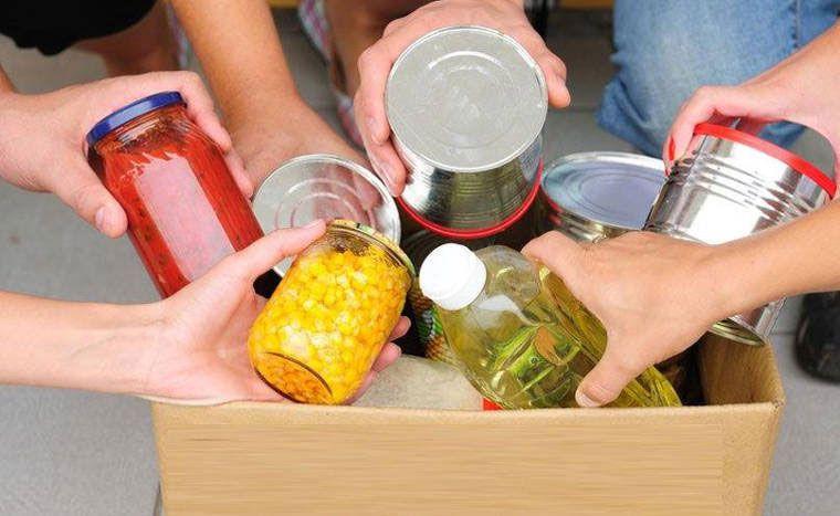 Τρόφιμα και είδη πρώτης ανάγκης για την Καρδίτσα από το Εναλλακτικό Πολιτιστικό Εργαστήρι