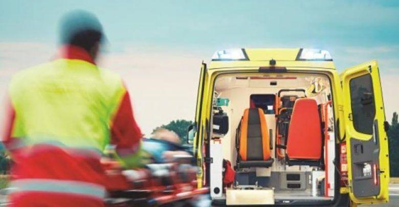 Δίπλα στον τραυματία εργαζόμενο καθαριότητας ο Δήμος Ηγουμενίτσας