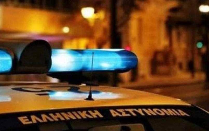 Συνελήφθη στους Παξούς με καταδικαστικές αποφάσεις για οικονομικά αδικήματα