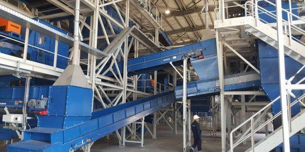 Παραίτηση Γρηγορόπουλου από την επιτροπή αξιολόγησης προσφορών για το εργοστάσιο απορριμμάτων