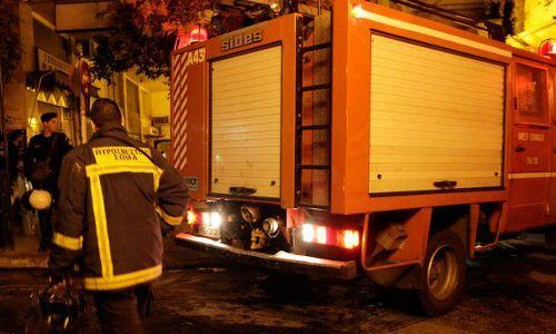 Κατάκοιτος απανθρακώθηκε μέσα στο σπίτι του στην Πάργα