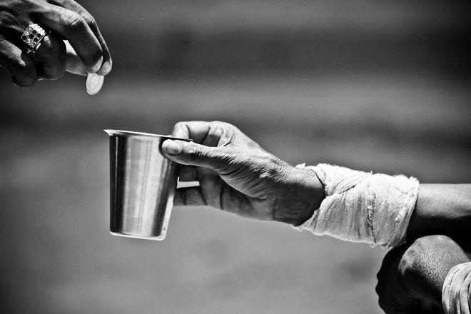 Ο Δήμος Κεντρικής Κέρκυρας για την Διεθνή Ημέρα Εξάλειψης της Φτώχειας