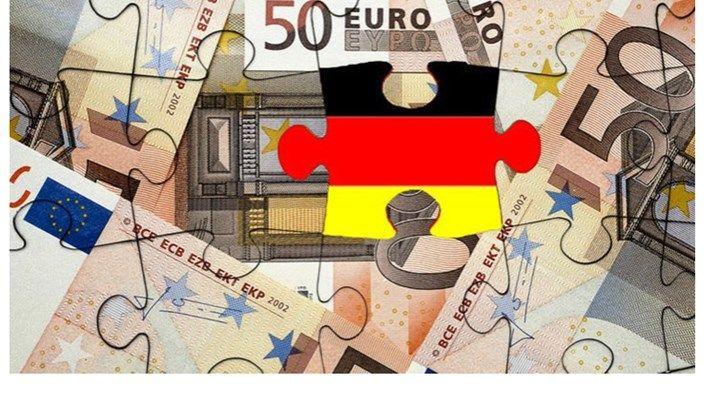 «Μάσησε» μέχρι και η γερμανική οικονομία λόγω καραντίνας