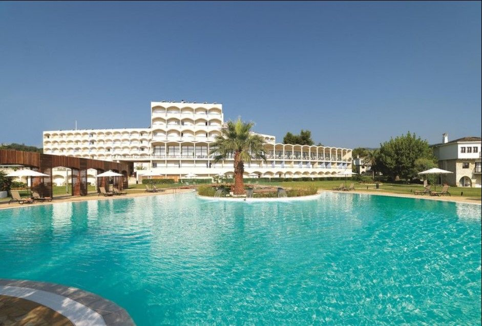 IKOS Resorts to open in Greece on 17 May
