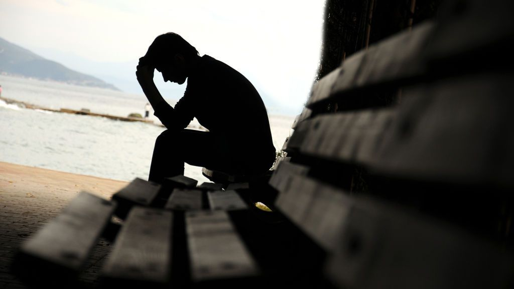 Εκδήλωση με θέμα την κατάθλιψη από την Εύξεινο Λέσχη Ποντίων Κέρκυρας