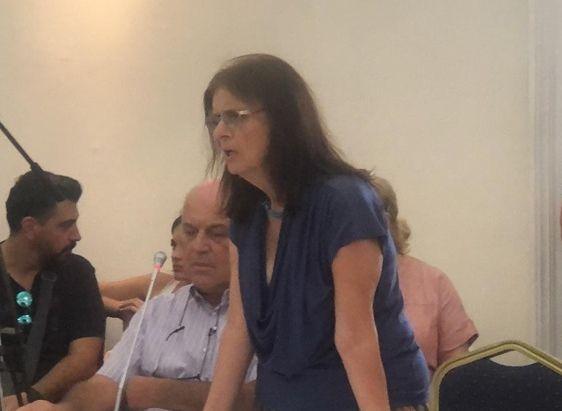 Η Αντικαπιταλιστική Αριστερά για τους συμβούλους της Ελληνικής Αυγής στο περιφερειακό συμβούλιο
