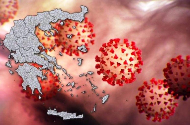 3 deaths from coronavirus in Greece today taking total to 46