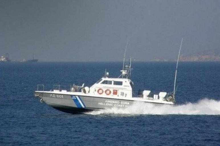 Μόνο υλικές ζημιές από την πρόσκρουση δυο σκαφών στη Ζάκυνθο