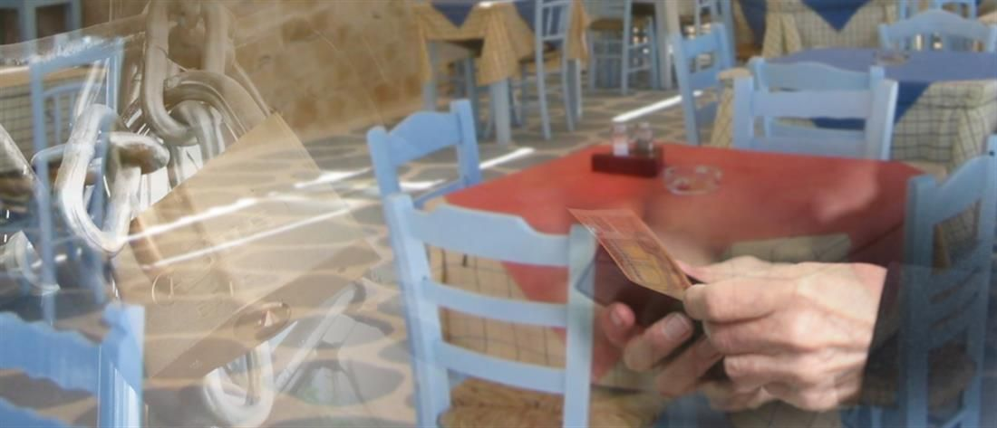 Food shop owner arrested in Corfu for violation of opening hours