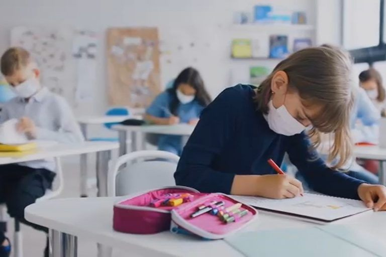 More Corfu school classes suspended due to Covid infections