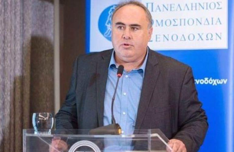 Εκ νέου υποψήφιος για το δ.σ. της Π.Ο.Ξ. ο Κώστας Μέριανος