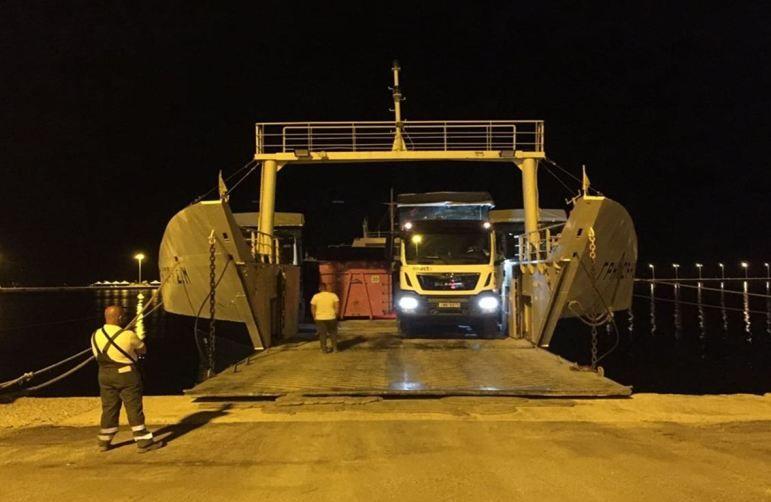 Βόρεια Κέρκυρα: Με το 1/3 του συμβουλίου η συνέχιση της μεταφοράς απορριμμάτων στην Πάλαιρο