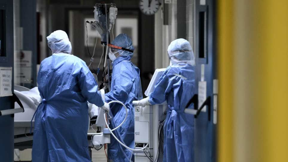 Απεβίωσε 73χρονος Βρετανός που νοσηλευόταν στο Νοσοκομείο Κέρκυρας