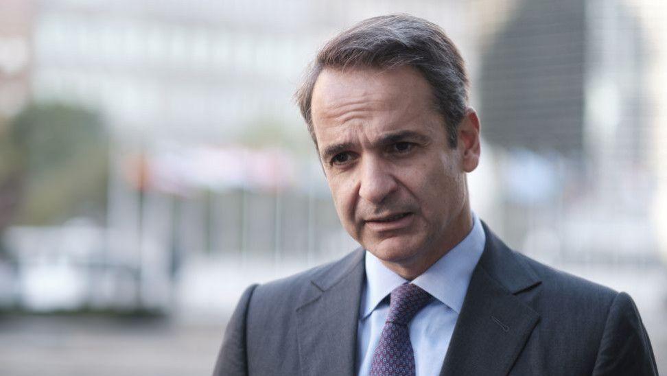 Ενημέρωση την Πέμπτη των πολιτικών αρχηγών από τον  Πρωθυπουργό - Συντηρεί την ένταση η Τουρκία