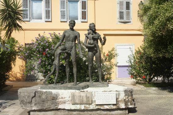Εκδήλωση μνήμης στη Κέρκυρα για τα θύματα του Ολοκαυτώματος