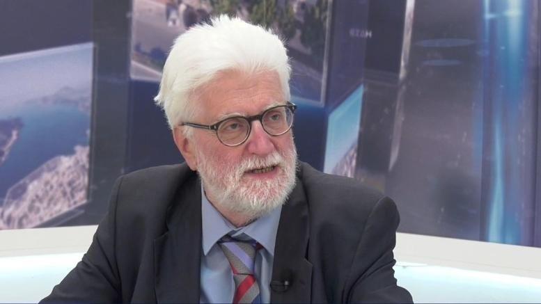 Ο Δήμαρχος Ιωαννίνων για την επιβολή καθολικού lockdown