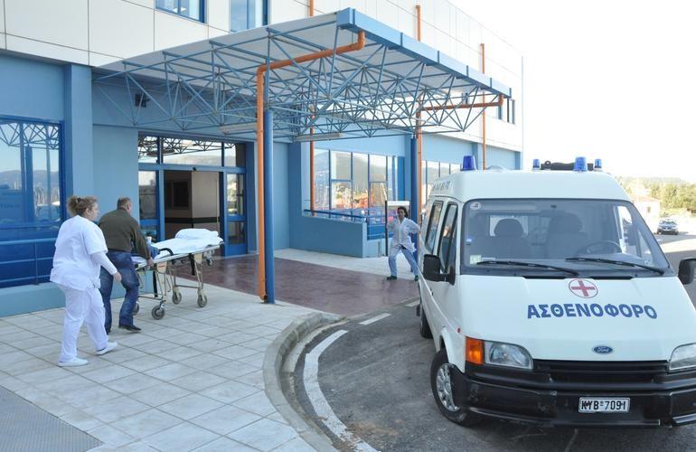 SOS από την ΕΓΕΣΥΚ: Προειδοποιεί για «καυτό» καλοκαίρι στο Νοσοκομείο