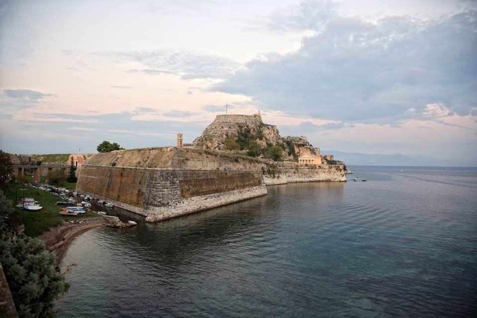 Γκίκας:Έκτακτη χρηματοδότηση 30.000 ευρώ για το Π. Φρούριο