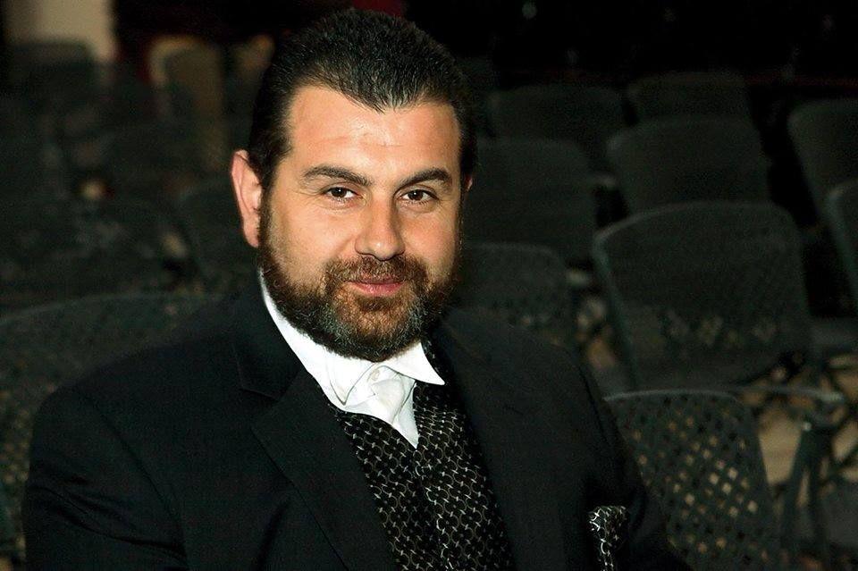 Skripero Philharmonic Society: Concert with Pantelis Kontos