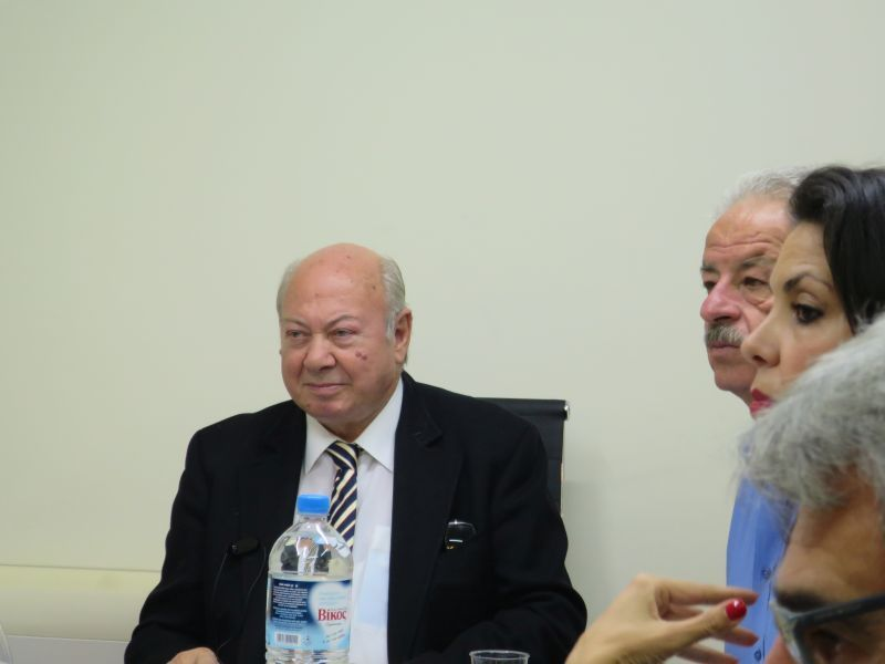 Η ΠΕΔΙΝ καταδικάζει την καταδικαστική απόφαση του ΦΟΔΣΑ