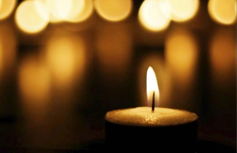 Farewell to Sidari΄s Father Anastasios from Mayor Giorgos Mahimaris