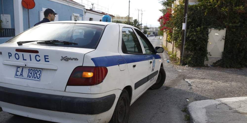 Κέρκυρα: 5.000 ευρώ πρόστιμο σε αλλοδαπό για παραβίαση της κατ' οίκον καραντίνας