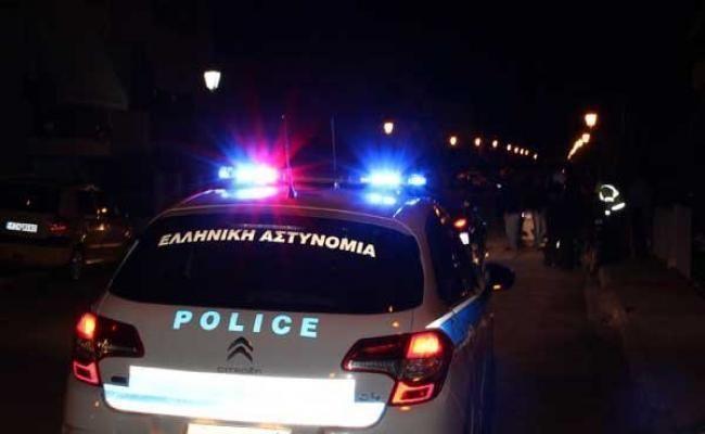 Συνελήφθη ιδιοκτήτης καφετέριας στην Κέρκυρα, το βράδυ της αλλαγής του Χρόνου