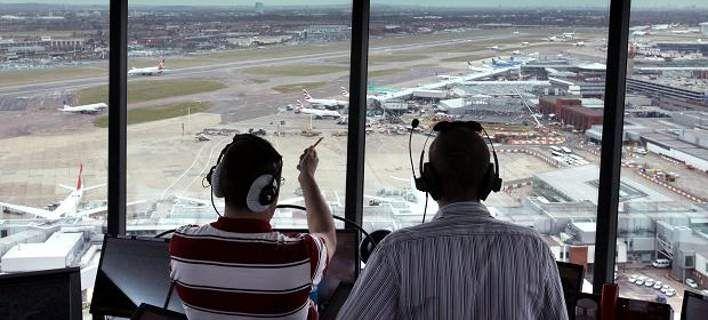 Νεες στάσεις εργασίας των εργαζομένων Πολιτικής Αεροπορίας: Τι είπαν Αυλωνίτης και Γκίκας στη Βουλή