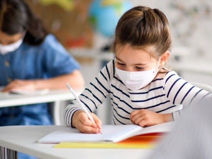 Εθελοντικά και με την ανάληψη ατομικής ευθύνης, τα test covid στους εκπαιδευτικούς, ανακοινώνει η Διεύθυνση Πρωτοβάθμιας