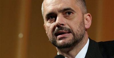 Αλβανικές εκλογές: Αυτοδυναμία για τον Έντι Ράμα