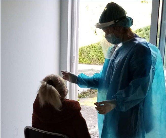 Δωρεάν Rapid Test στο Κέντρο Υγείας Λευκίμμης την Παρασκευή 29/1
