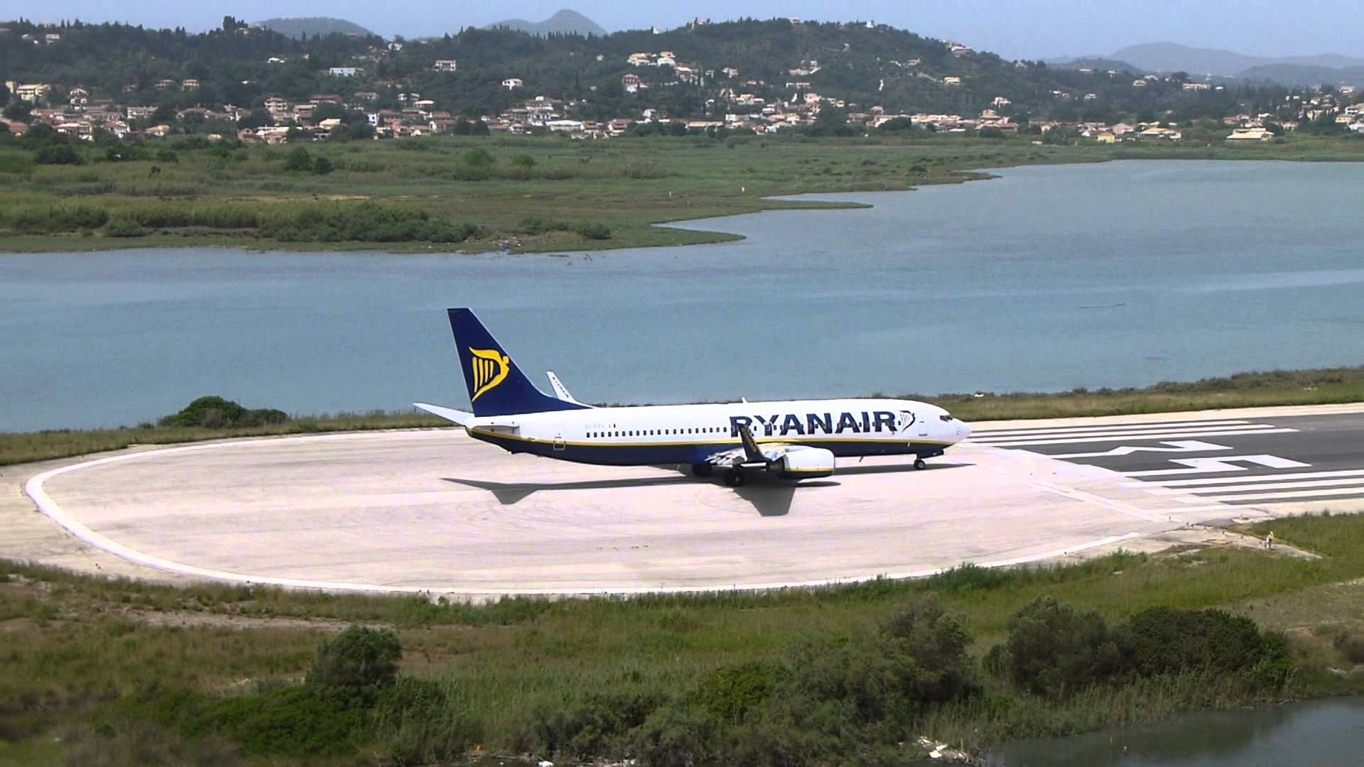 Ryanair: Waiving of flight change fee extended to January 2021