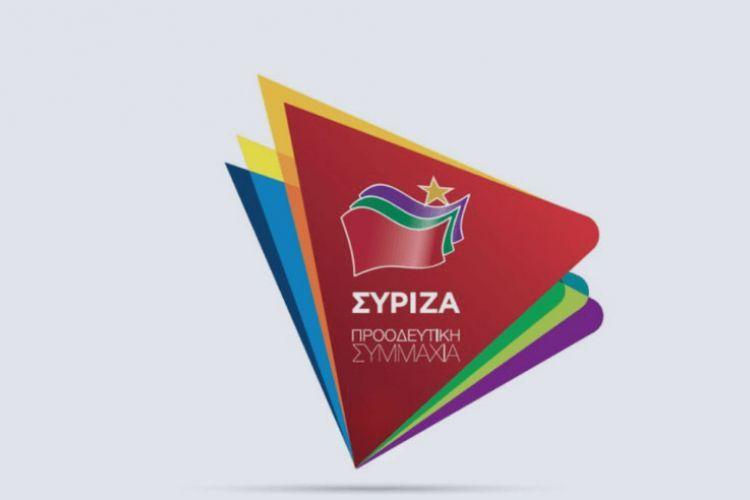 Υπέρ του περιφερειακού Τύπου και της διατήρησης των καταχωρίσεων ο ΣΥΡΙΖΑ. Ερώτηση 50 βουλευτών του