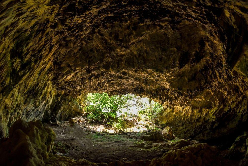 Νέες έρευνες στην Κέρκυρα από τον Ολλανδό σπηλαιολόγο René van Vliet