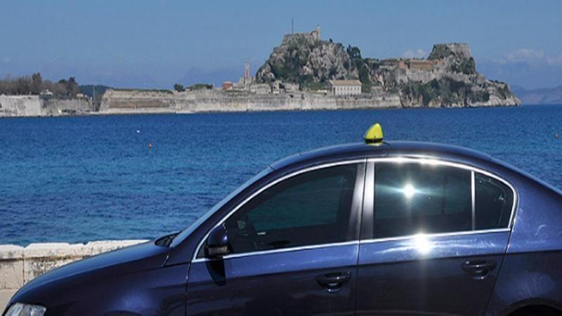 Αλέξανδρος Αυλωνίτης: Η Κυβέρνηση έχει αφήσει τον κλάδο των ταξί στην τύχη του