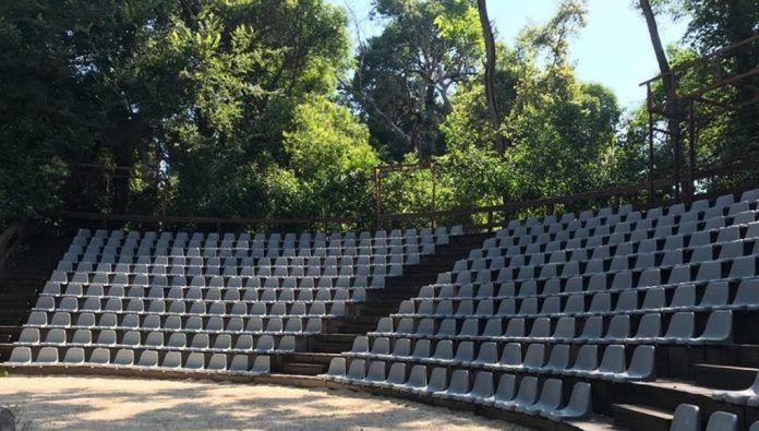 Ακυρώνονται οι παραστάσεις του Μον Ρεπό έως 5 Αυγούστου