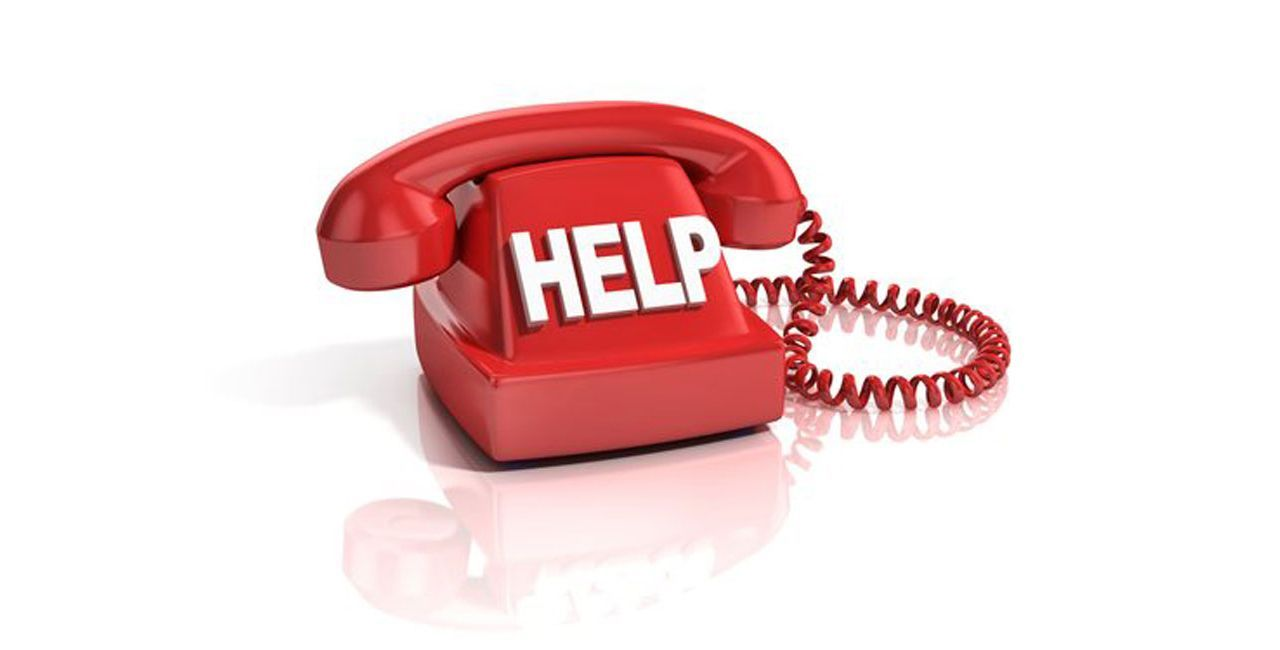 Προβλήματα καθημερινότητας - πού μπορεί να τηλεφωνεί ο πολίτης